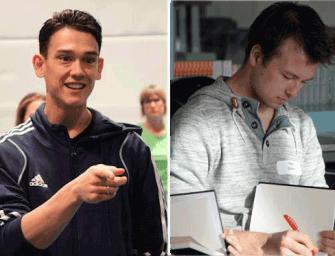 Maak werken leuk! Careerwise Job- & Careercrafting evenement – Dreambuilders 2015