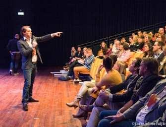 Succesvol presenteren – zes principes zodat je verhaal blijft plakken