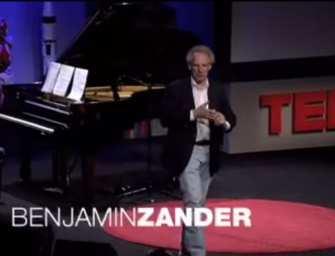 De beste TED talk: zo doe je dat