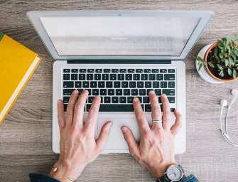 Careerwise Workshop Bloggen – 10 principes voor online schrijven