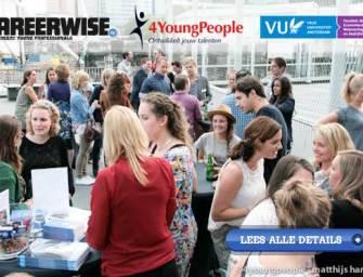 Resultaten Young Professional Onderzoek: best tevreden met carrière – #YPO15