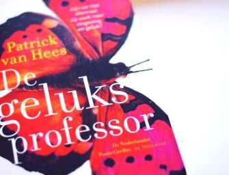 De geluksprofessor, een ontdekkingsreis naar geluk?