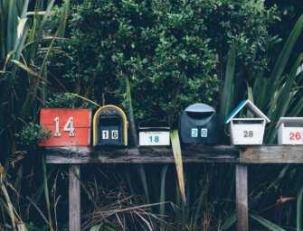 Sollicitatie mailen? Vier tips om het goed te doen