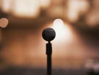 Presenteren – van spanning naar voldoening