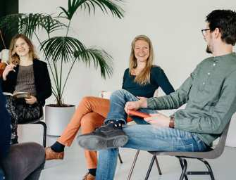 Project GELUKt – persoonlijke ontwikkeling voor millennials die verder willen