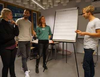 Millennial Video Scan: cultuurvernieuwing en innovatie met Young Professionals aan het roer