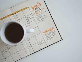 Een persoonlijk doel behalen doe je zo: 5 tips