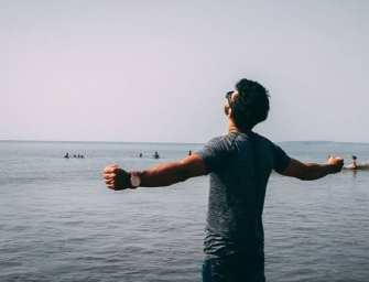 Stop met je eigen shit creëren – Kies bewust voor meer geluk