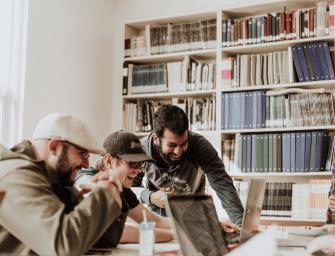 Workshop: netwerken voor Young Professionals – laat je netwerk voor je werken