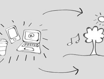 Masterclass: The Joyful Job Journey – voor hardwerkende millennials met weinig tijd