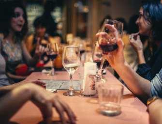 10 Tips bij zakelijk flirten – zo pak je iedereen in tijdens het netwerken