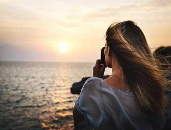 Houd je vakantiegevoel vast – over ontspannen en opladen op je werk