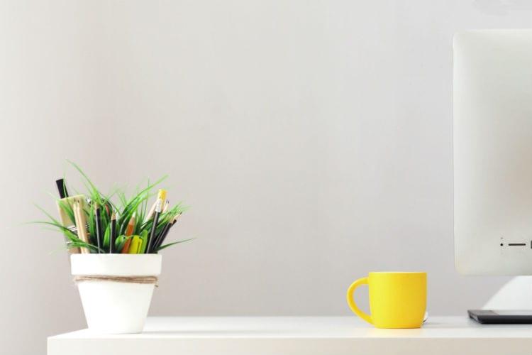 Klein Kantoor Inrichten.7 Tips Voor Het Inrichten Van Een Klein Kantoor Careerwise