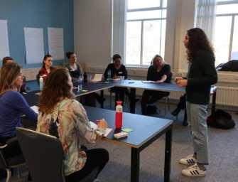 Presenteren met power: zo breng je structuur in je presentatie