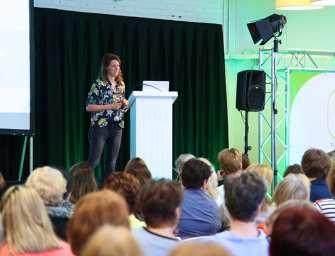 Seminar Gezond Leven: ontdek de peak performer in jou op basis van wetenschap