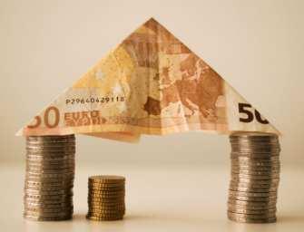 Sparen doe je zo: Geld lenen een goed idee? Wel als je hierop let