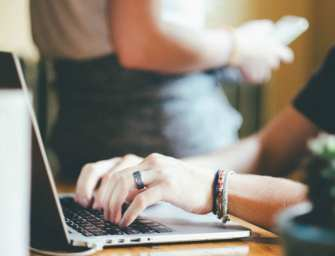 Een baan vinden met LinkedIn: het kan!