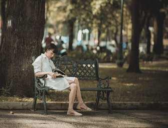 Lang leve de introvert