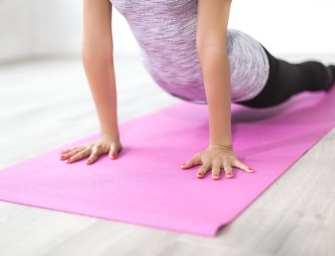 3 tips om fit te blijven