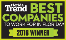 Best Companies to work for 2016