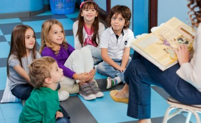 Nannies for school support