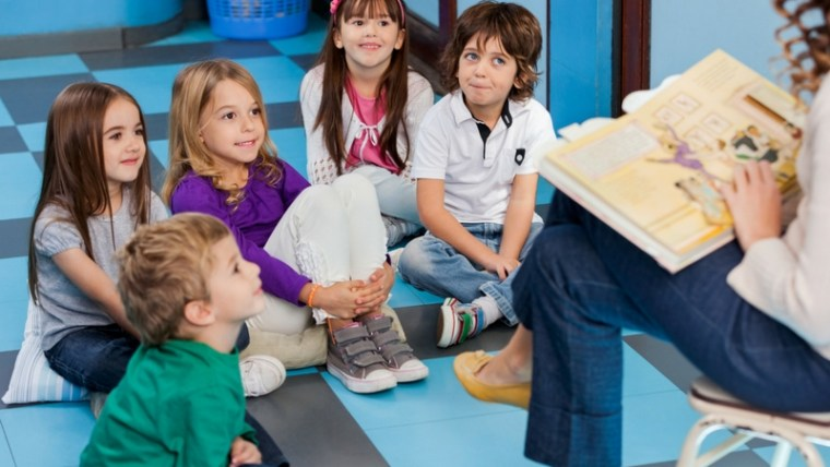 Personal para centros educativos