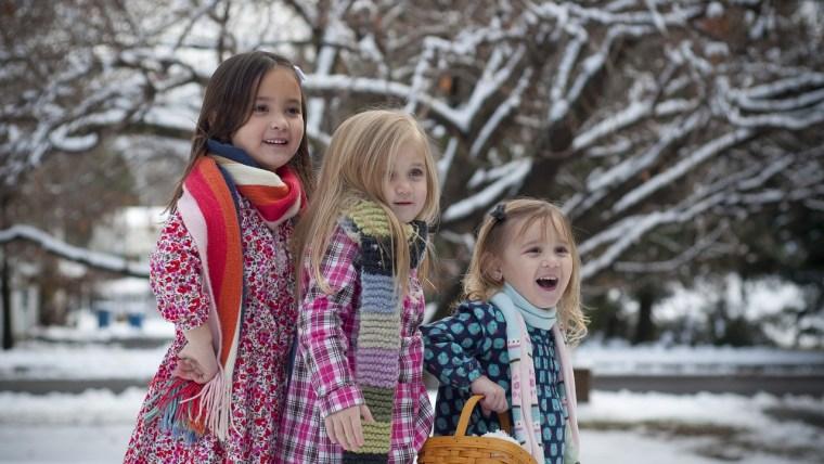 Navidad para niños en Madrid