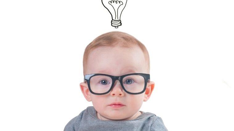 ESTIMULACION TEMPRANA ¿que beneficios tiene para mi bebé?