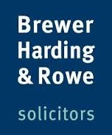 Brewer Harding and Rowe solicitors