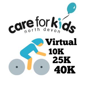 Virtual 10k, 25k or 40k cycle