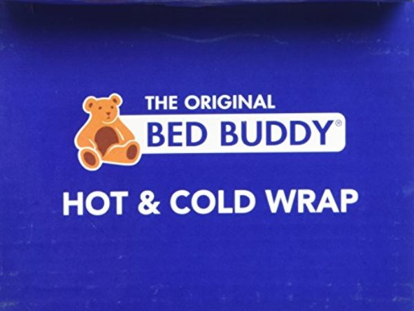 carex bed buddy hot cold pack