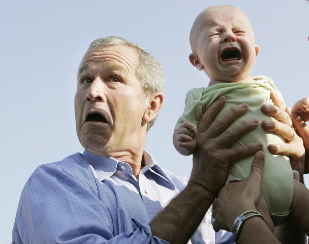 Image result for baby and parent crying