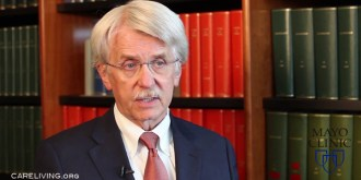 Ronald C. Petersen, M.D., Ph.D.