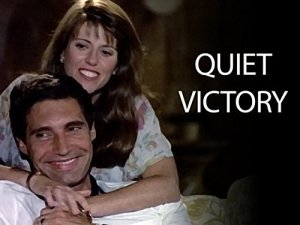 Quiet Victory with Pam Dawber and Michael Nouri