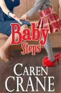 Baby Steps large cover 125x188 Its Day TWO of our BIG post holiday GIVEAWAY   Take a look!
