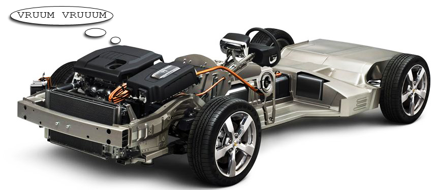 Electric cars can be silent killers! See how the lack of engine ...