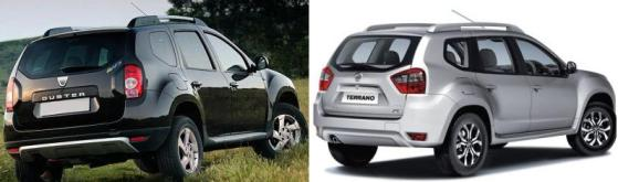 duster-vs-terrano-exterior-design