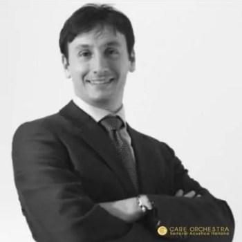 Ing. Alessandro Reggiori