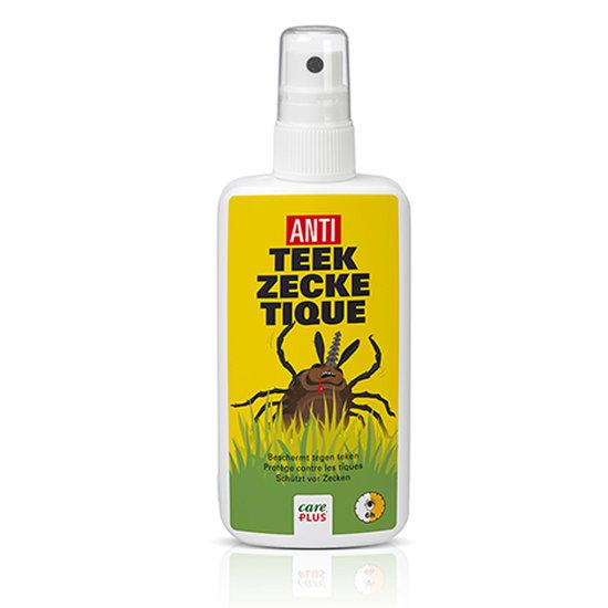 Care Plus Anti Teek spray - 100 ml