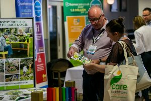 Care Roadshow Cardiff