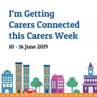 Carers Week starts today! If you're looking after someone in Leeds, we can help you. Call 0113 380 4300