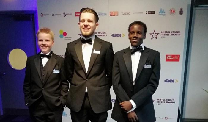 Young Hero Awards 2019
