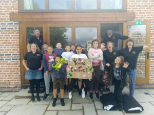 Young Carers Honeypot Residential