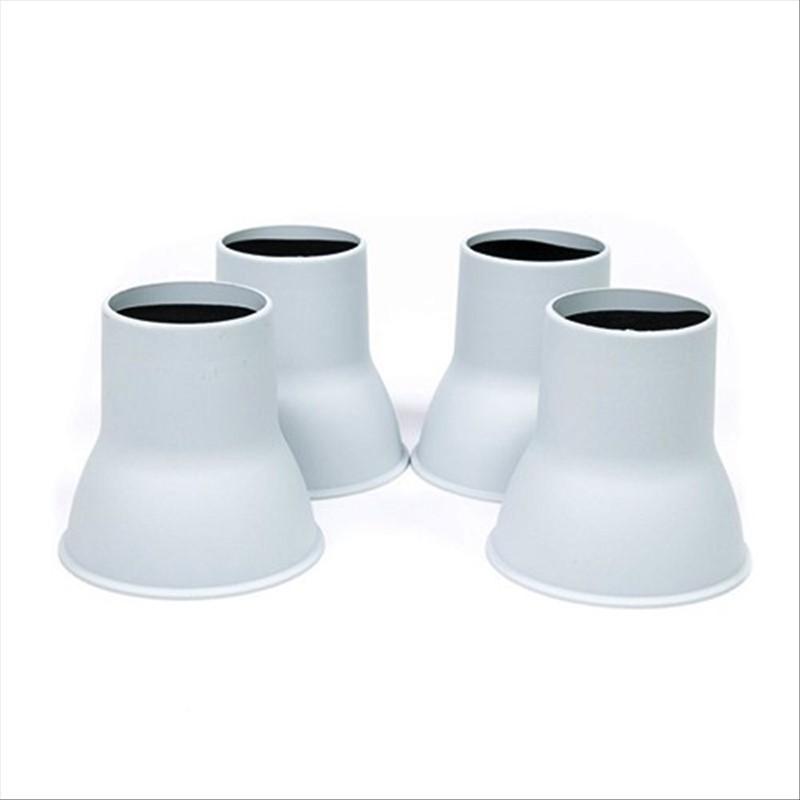 Installer Des Pieds Rehausseurs Pour Meubles 14 Cm