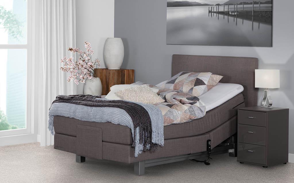Caresse 4600 Comfort elektrische uitvoering