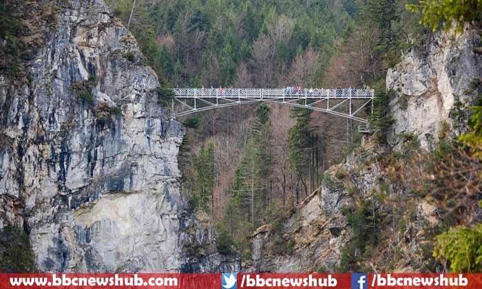 Dangerous Bridges