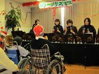 クリスマスパーティー_04