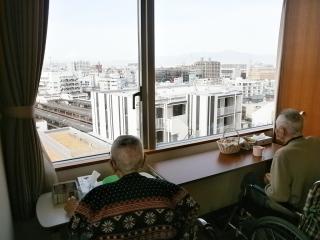 2021年・3月 富士山鑑賞レク