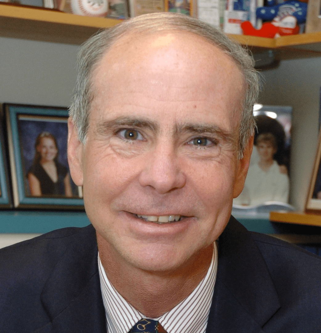 Kenneth Anderson, MD