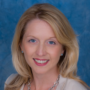 Nicole Stout, DPT, CLT-LANA
